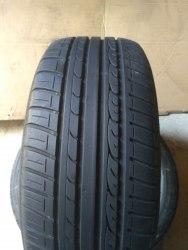 Пара шин 205/50R16 Dunlop SpSport Fastresponse