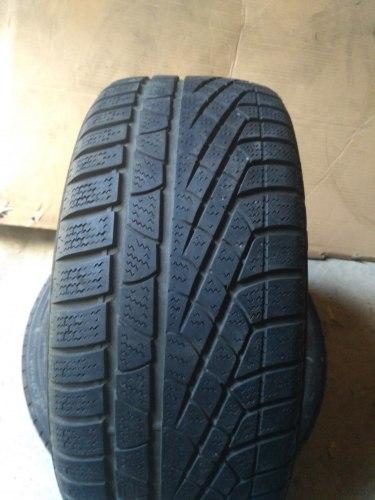 Комплект шин 225/45R17 Pirelli Sotozero Winter 210 Run Flat