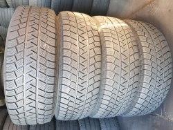 Комплект шин 235/65 R17 Michelin Latitude alpin в 7 мм