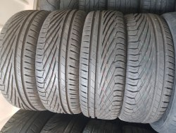 Комплект шин 205/55 R16 Uniroyal The rain-ture нов .сост.