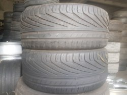 Пара шин 245/45 45 R18 Uniroyal Rainsport 3 5,5 мм