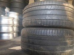 Порошин 275/40 zr19 Pirelli P zerо РСТ 5,5 мм