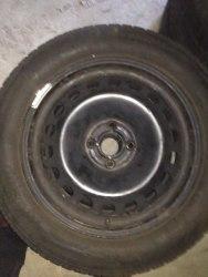 Диск колесный R16 , 4-100 , dia 60,1 RENAULT