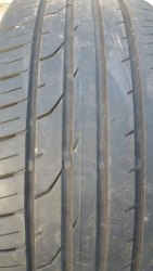 Пара шин 195/45R16 Continental ContiSportContact 2