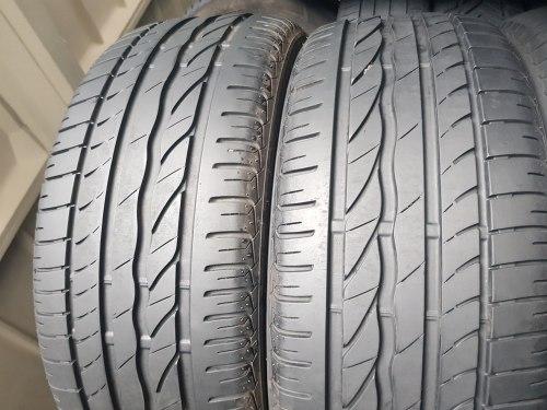 Пара шин 205/55 R16 Bridgestone Turanza er300 6.5мм