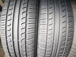 Пара шин 195/55 R16 Pirelli Cinturato P6 6 мм