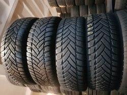 Комплект шин 195 55 R16 Dunlop Winter Sport M3 7 мм