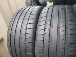 Пара шин 245 35 zr19 Michelin Pilot Sport PS2 5 мм