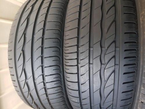 Пара шин 205/55 R16 Bridgestone Turanza er300 новое состояние