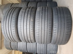 Пара шин 235 40 zR18 Michelin Pilot Sport 3 мо 7 мм 6,5 мм