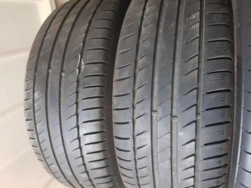 Пара шин 225/55 R17 Michelin Primacy HP 6 мм