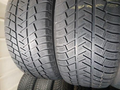 Пара шин 255/50 r19 Michelin Latitude alpin 6,5 мм