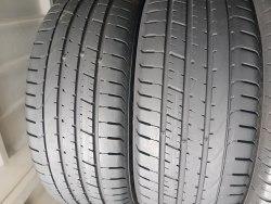 Пара шин 225 40 R19 Pirelli PZero RST 6,5 мм