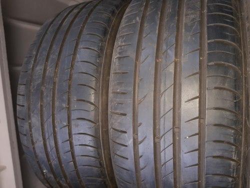 Пара шин 215 40 R18 Hankook Ventus Prime 2 7 мм