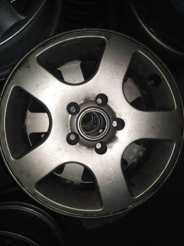 Комплект дисков R15 , 5-114,3 , 7j , et 40