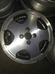 Комплект дисков R15 , 4-100 , 6j , et35 Volkswagen