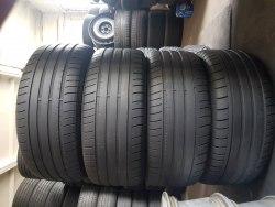 Комплект шин 245/50 R18 Dunlop SP Sport Maxx GT rsc 4мм