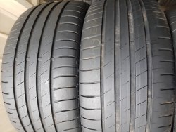 Пара шин 235/40 zr18 Goodyear Efficient grip performance 6,5 мм