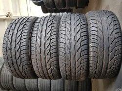 Комплект шин 195/50 R15 Uniroyal Rain Expert состояние новых