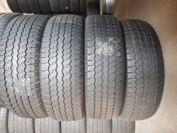 Комплект шин 265/70 R15 Bridgestone Dueler h HT м + S