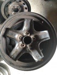 Диск колесный R16 , 5-110 Opel