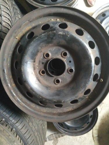 Диск колесный R15 , 5-114,3 , dia 67,1 Hyundai