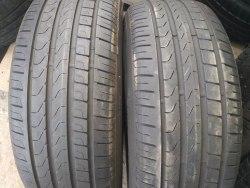 Пара шин 215/55R16 Pirelli Cinturrato P7