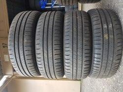 Комплект шин 205 65 R15 Michelin Energy Saver состояние новых