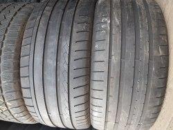 Пара шин 255 40 r19 Dunlop Sport Maxx RT 6 мм