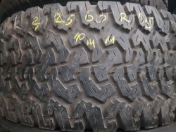 Одна шина 325/60R15 BF Goodrich A/T