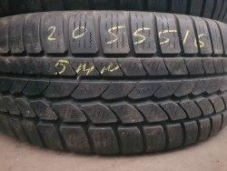 Одна шина 205/55R16 Continental TS790