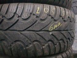 Одна шина 205/55R16 Fulda Kristall montero 2
