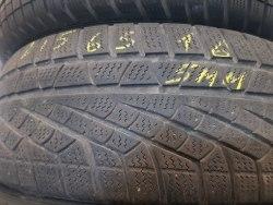 Одна шина 215/65R16 Pirelli Winter 210