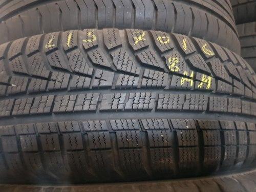 Одна шина 215/70R16 Hankook Icept evo 2