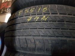 Одна шина 215/55R16 Michelin Pilot HX