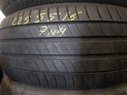 Одна шина 225/55R16 Michelin Primacy 3