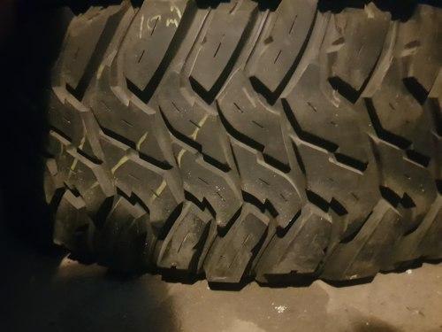 Одна шина 35/12.5R17 Cooper Discover S/T