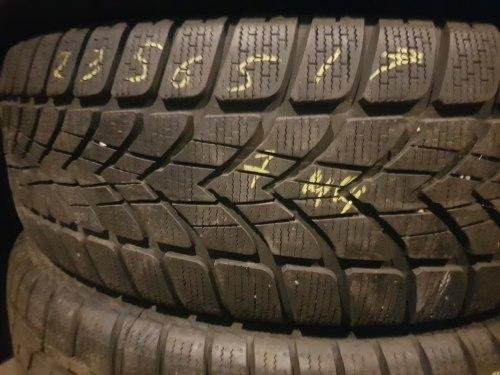 Одна шина 235/65R17 Dunlop 4D