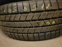 Одна шина 245/65R17 Continental Crosscontact winter новая