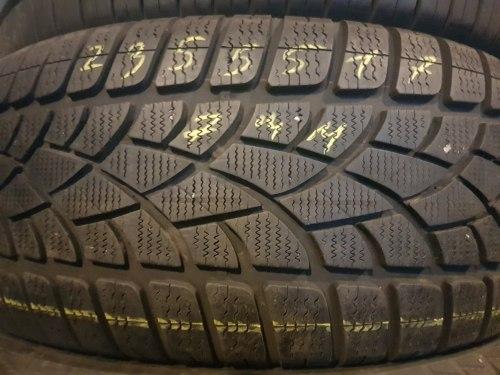 Одна шина 235/55R17 Dunlop 3D