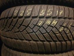 Одна шина 225/55R17 Fulda Kristall Control HP2