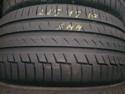 Одна шина 225/45R17 Continental 6