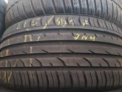 Одна шина 215/40R17 Continental 2