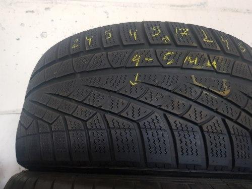Одна шина 245/45R17 Pirelli W210