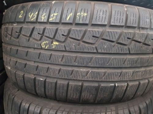 Одна шина 245/45R17 Yokohama w'drive