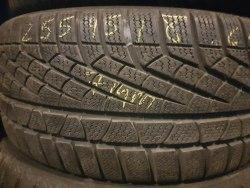 Одна шина 255/45R18 Pirelli W240