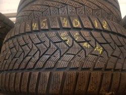 Одна шина 245/40R18 Dunlop wintersport 5 состояние новой