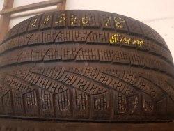 Одна шина 235/40R18 Pirelli Sottozero 2