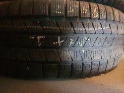 Одна шина 255/60R18 Pirelli Scorpio ice snow