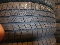 Одна шина 255/60R18 Continental TS830P